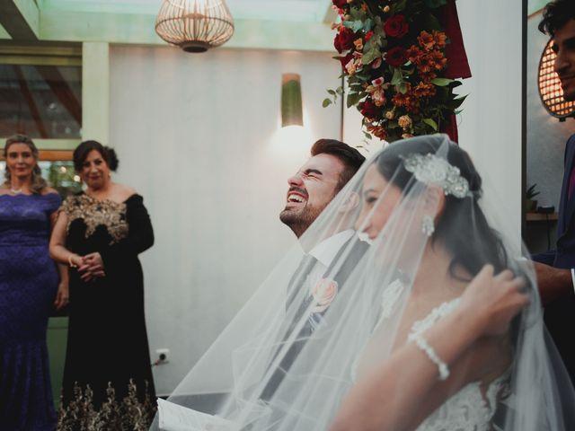 La boda de Pedro y Hazar en Madrid, Madrid 108