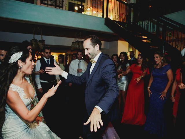 La boda de Pedro y Hazar en Torrelodones, Madrid 112