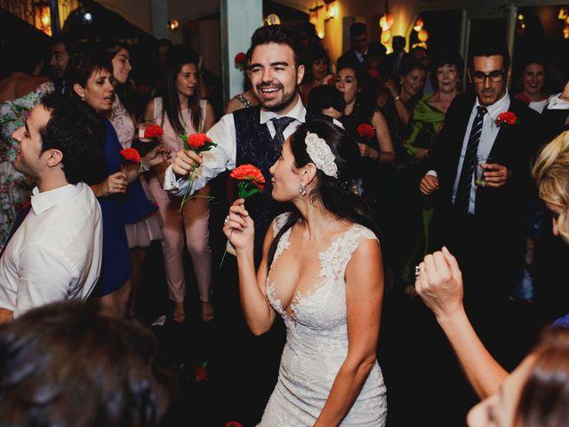 La boda de Pedro y Hazar en Torrelodones, Madrid 118