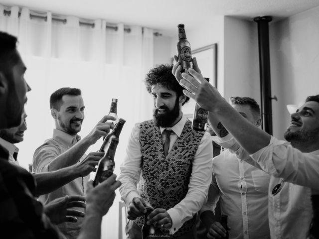La boda de Arturo y Carmen en Cieza, Murcia 10