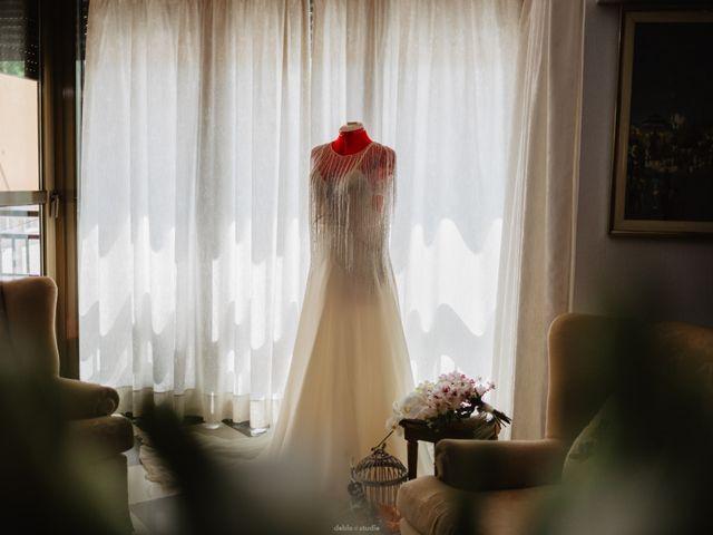 La boda de Arturo y Carmen en Cieza, Murcia 19
