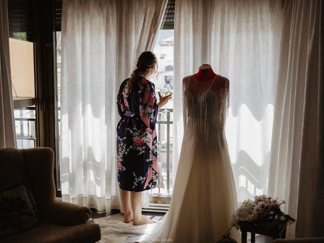 La boda de Arturo y Carmen en Cieza, Murcia 21