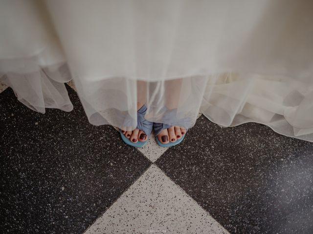 La boda de Arturo y Carmen en Cieza, Murcia 22