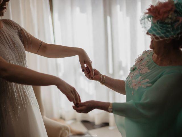 La boda de Arturo y Carmen en Cieza, Murcia 23