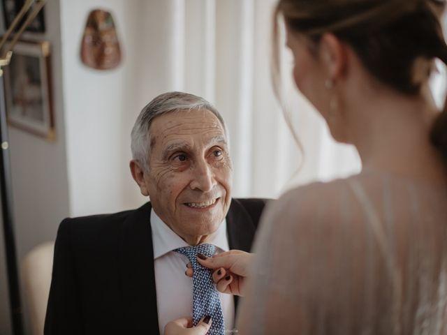 La boda de Arturo y Carmen en Cieza, Murcia 24
