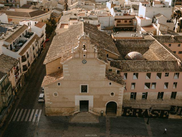 La boda de Arturo y Carmen en Cieza, Murcia 34