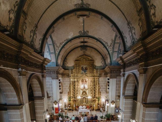 La boda de Arturo y Carmen en Cieza, Murcia 36