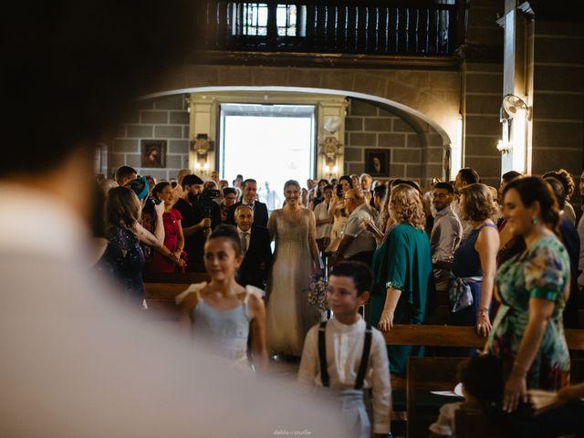 La boda de Arturo y Carmen en Cieza, Murcia 37