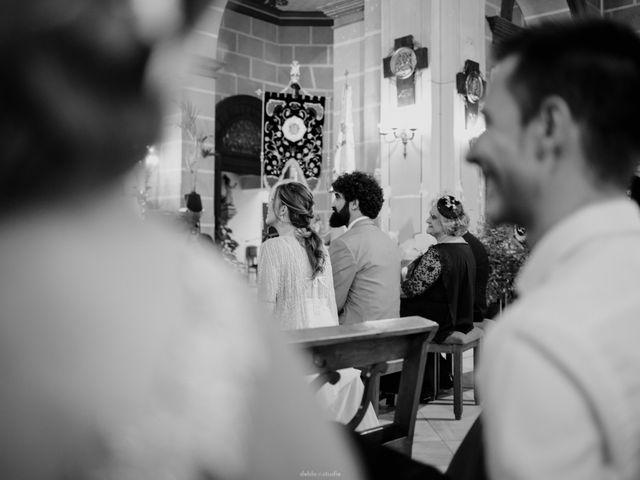 La boda de Arturo y Carmen en Cieza, Murcia 40