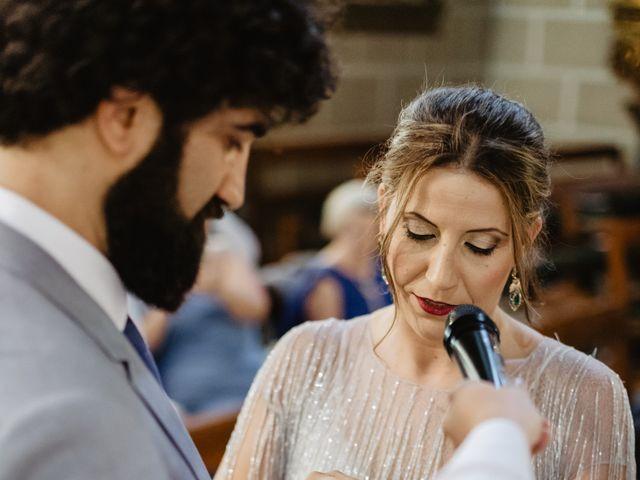 La boda de Arturo y Carmen en Cieza, Murcia 41