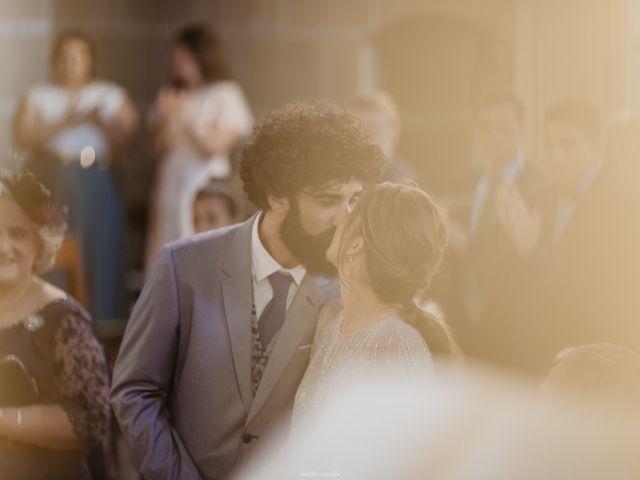 La boda de Arturo y Carmen en Cieza, Murcia 42