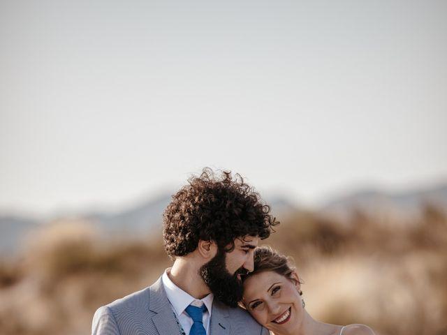 La boda de Carmen y Arturo
