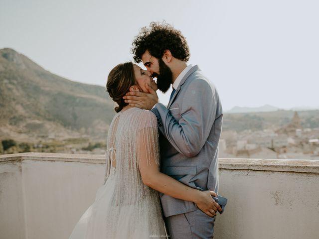 La boda de Arturo y Carmen en Cieza, Murcia 48