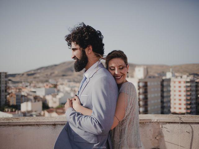 La boda de Arturo y Carmen en Cieza, Murcia 50