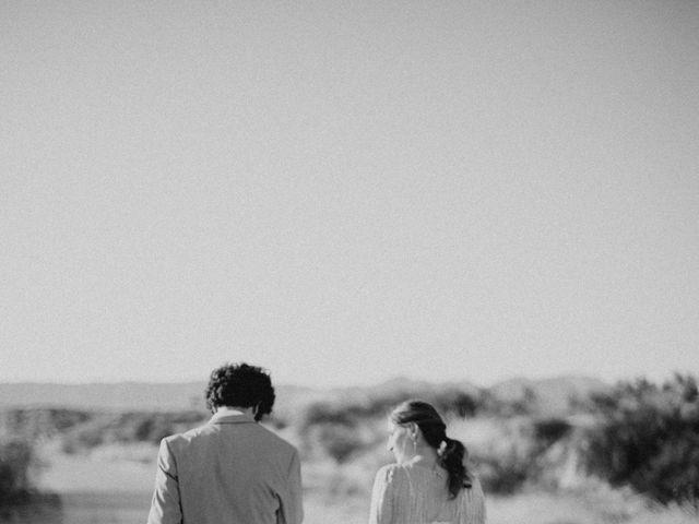 La boda de Arturo y Carmen en Cieza, Murcia 51