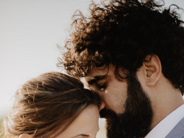 La boda de Arturo y Carmen en Cieza, Murcia 55