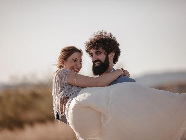 La boda de Arturo y Carmen en Cieza, Murcia 56