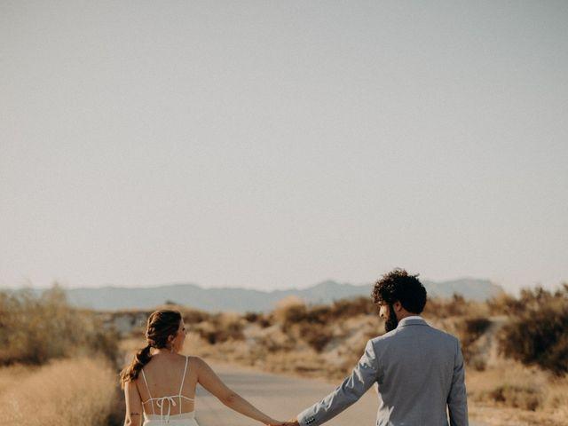 La boda de Arturo y Carmen en Cieza, Murcia 57