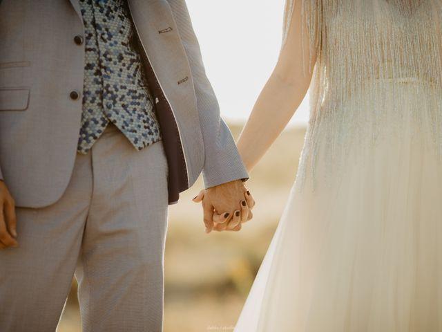 La boda de Arturo y Carmen en Cieza, Murcia 59