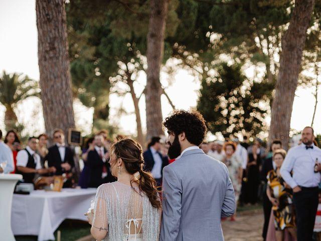 La boda de Arturo y Carmen en Cieza, Murcia 61