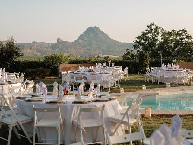 La boda de Arturo y Carmen en Cieza, Murcia 62