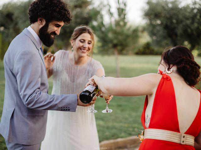 La boda de Arturo y Carmen en Cieza, Murcia 63