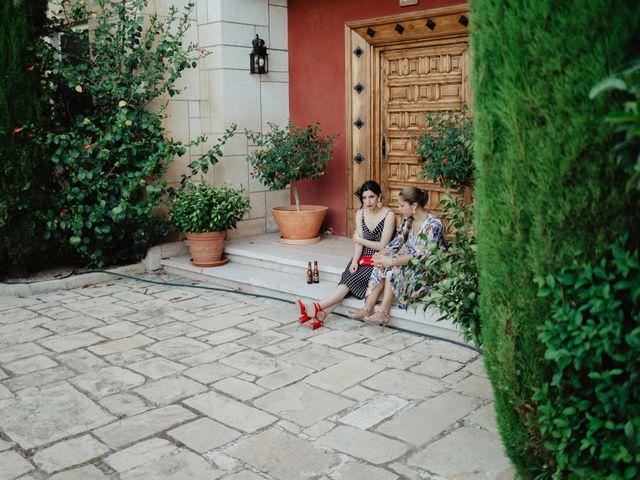 La boda de Arturo y Carmen en Cieza, Murcia 65