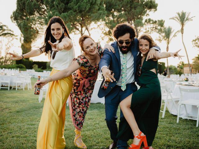 La boda de Arturo y Carmen en Cieza, Murcia 68