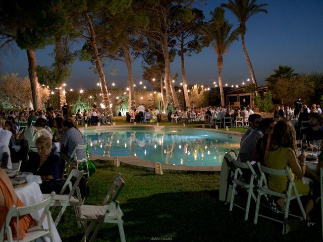 La boda de Arturo y Carmen en Cieza, Murcia 70
