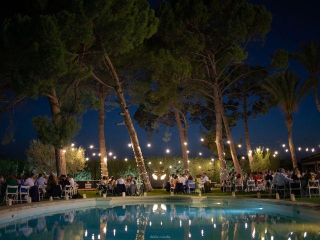 La boda de Arturo y Carmen en Cieza, Murcia 71