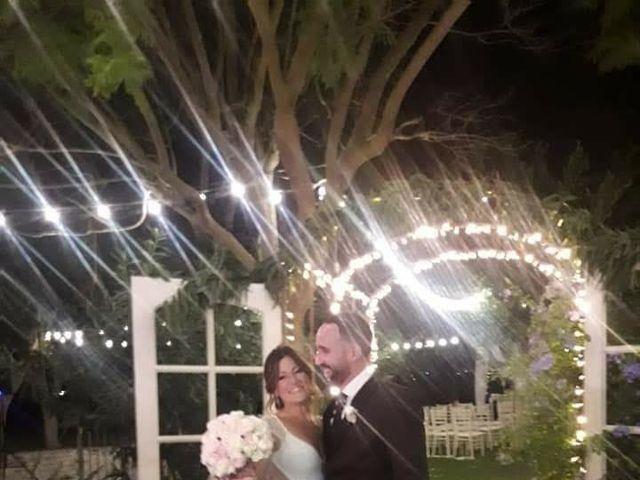 La boda de Javier y Lucia en Daya Vieja, Alicante 4