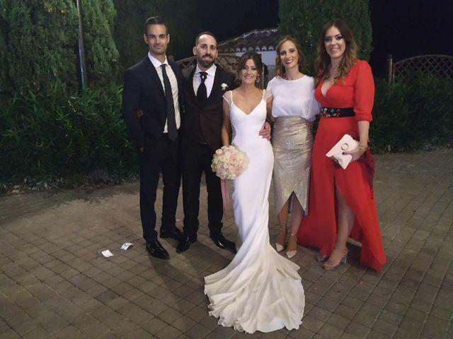 La boda de Javier y Lucia en Daya Vieja, Alicante 5