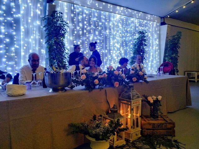 La boda de Javier y Lucia en Daya Vieja, Alicante 6