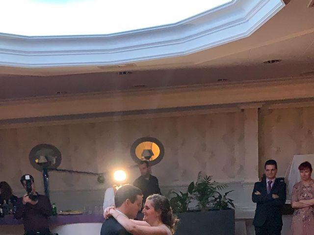 La boda de Jesús  y Marta en Alcobendas, Madrid 2