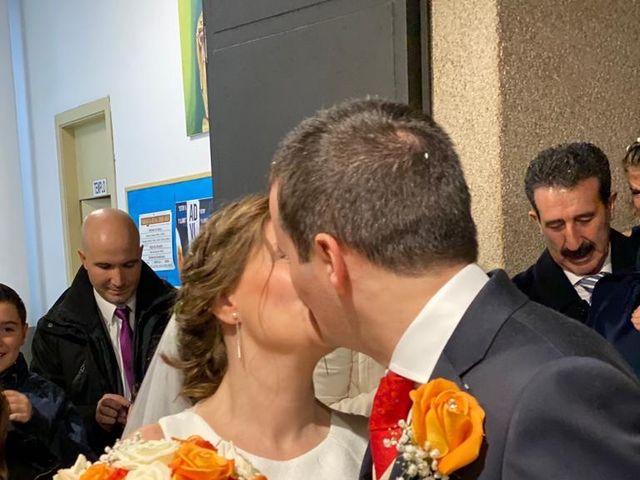 La boda de Jesús  y Marta en Alcobendas, Madrid 9