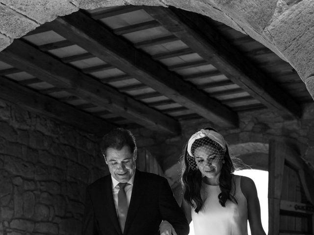 La boda de Jaime y Clara Jové en Rubio, Barcelona 5
