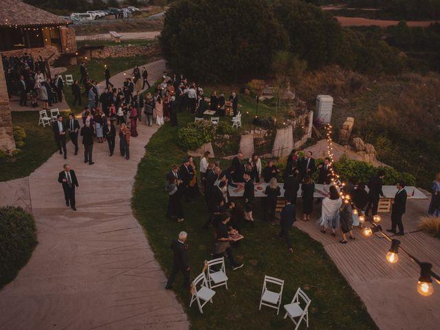 La boda de Jaime y Clara Jové en Rubio, Barcelona 17