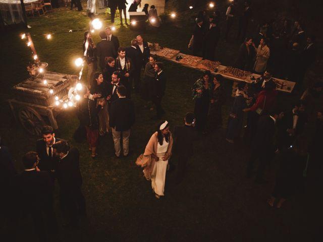 La boda de Jaime y Clara Jové en Rubio, Barcelona 18