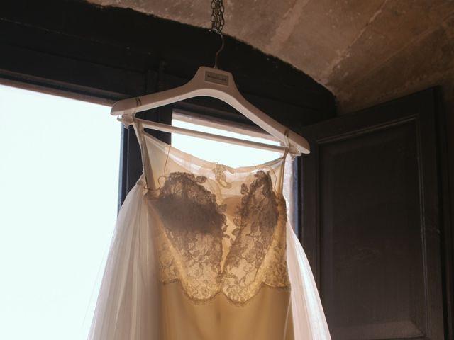 La boda de Didac y Anaïs en Sant Marti De Tous, Barcelona 3