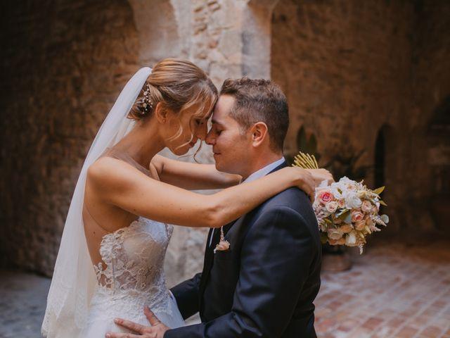 La boda de Didac y Anaïs en Sant Marti De Tous, Barcelona 24