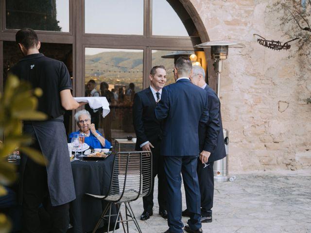 La boda de Didac y Anaïs en Sant Marti De Tous, Barcelona 29