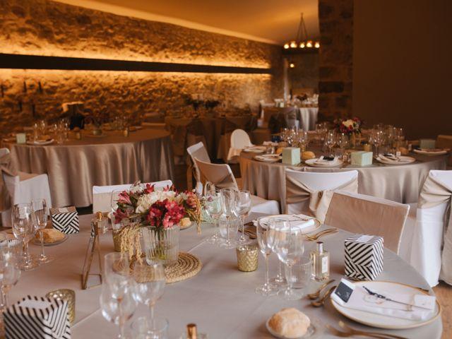 La boda de Didac y Anaïs en Sant Marti De Tous, Barcelona 30