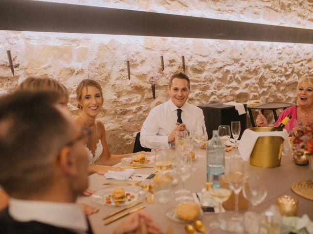 La boda de Didac y Anaïs en Sant Marti De Tous, Barcelona 36