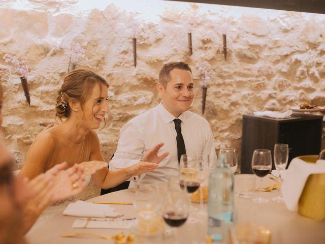 La boda de Didac y Anaïs en Sant Marti De Tous, Barcelona 37