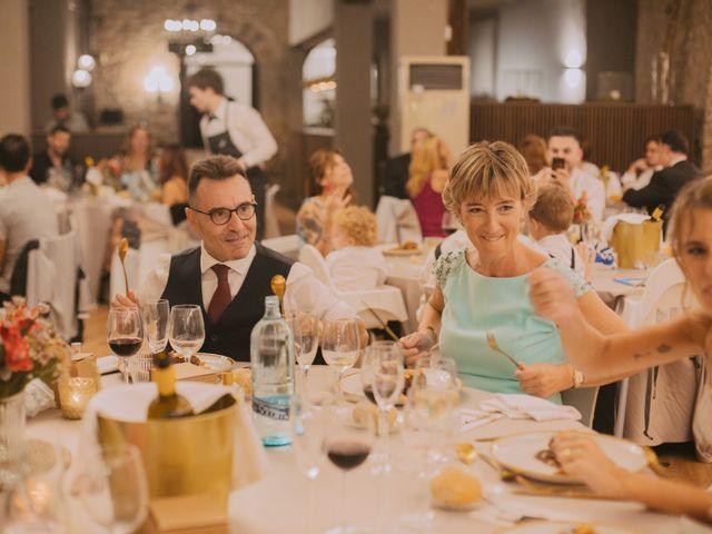 La boda de Didac y Anaïs en Sant Marti De Tous, Barcelona 38