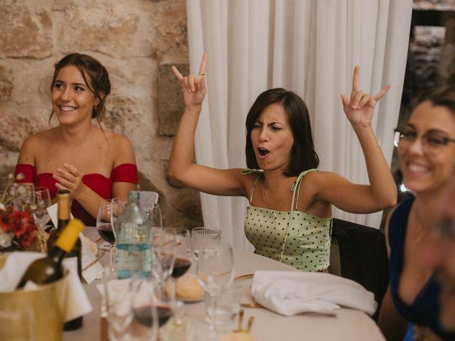La boda de Didac y Anaïs en Sant Marti De Tous, Barcelona 39