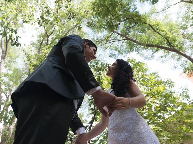 La boda de Rafa y Mari Carmen en Almansa, Albacete 4