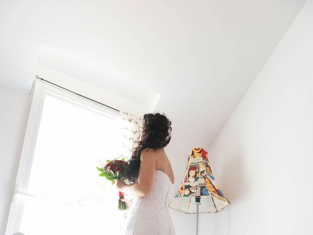 La boda de Rafa y Mari Carmen en Almansa, Albacete 5
