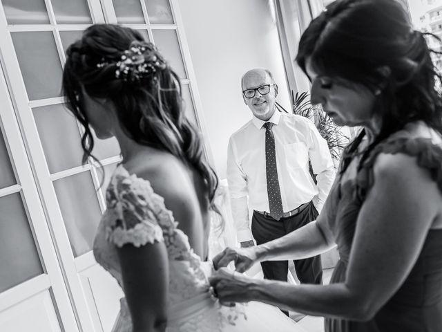 La boda de Iván y Raquel en Sant Vicenç De Montalt, Barcelona 29