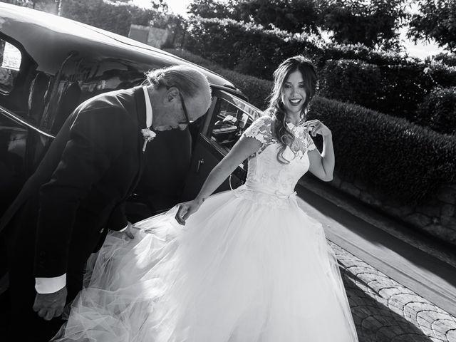 La boda de Iván y Raquel en Sant Vicenç De Montalt, Barcelona 37